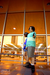 Undertale 84 (MDA Cosplay Photography) Tags: undertale frisk chara napstablook asriel cosplay costume photoshoot otakuthon 2016 montreal quebec canada undertalecosplay fun