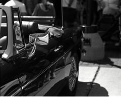 Scan-160828-0002 (gentooruwest) Tags: ilford delta 100 film pentax 6x7 67 old car blackandwhite