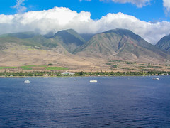 Lahaina, Maui, Hawaii (gttexas) Tags: 2009 cruise hawaii lahaina maui starprincess