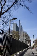 NYC April 2016 (LMJones Photo) Tags: 20160416nyc 0003a nyc newyorkcity april2016 spring un unitednations 20160413nyc newyork travel urban city firstvisit tourist canont3i