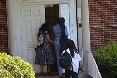 Divine Worship Service 7.2.2016 (Atlanta Berean Church - photos.atlantaberean.com) Tags: cameramen child clisby enteringchurch july men musician pastorrussell praise singing worship