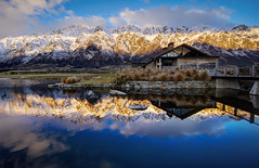 blue-remarks (appletvmain) Tags: newzealand queenstown trey treyratcliff ratcliff stuckincustoms stuckincustomscom