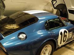 Shelby9-23-16_006 (Puckfiend) Tags: shelby cobra lasvegas carrollshelby cars automobile