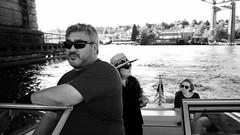DSC01789 (cameronalvarado) Tags: university stadium lake lakeunion boating union seattle washington uw bridge bridges