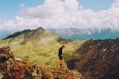 . (Careless Edition) Tags: photography film mountain nature landscape italy sdtirol southtyrol passeier sefiarspitze