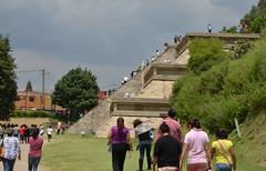 DSC_7791p (Milan Tvrd) Tags: cholula mxico puebla pyramide zonaarqueolgica