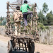The carts of Oromia