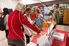 2016 - September - CHS - Study Abroad Fair HS Week-32.jpg (ISU College of Human Sciences) Tags: 2016 fair hs human lebaron sciences week abroad hall study