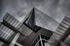 Shard Tower (murphyz) Tags: city building london tower glass clouds photography piano shard renzo londonist murphyz