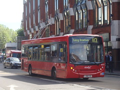 Abellio London 8511 LJ08CZU (Will Swain) Tags: west bus london buses broadway ealing 8511 abellio lj08czu