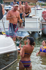 SunsetCove-20120704-135.jpg (Frank Kloskowski) Tags: people georgia boats unitedstates bikini 4thofjuly buford lakelanierislands sunsetcove