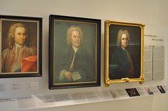 The picture of Bach (cwasteson) Tags: bach eisenach johannsebastianbach bachmuseum