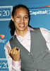 Brittney Griner 2012 ESPY Awards - Press Room at the Nokia Theatre L.A. Live Los Angeles, California