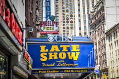Late Show w/ David Letterman (m01229) Tags: nyc lateshowwithdavidletterman