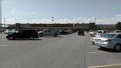 Wal-Mart - Store 0001 - Rogers, Arkansas - Storefront (fourstarcashiernathan) Tags: home 1 living store market walnut bank front walmart pharmacy ave arkansas rogers avenue bentonville arvest