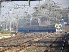 Jasidih MEMU Passenger (Smeet Chowdhury) Tags: ir er passenger stl memu digitalcameraclub irfca alltypesoftransport panoramafotográfico 63572 kiuljsme