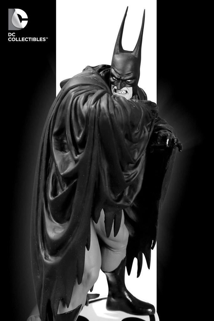 吸血鬼蝙蝠俠再度登場!