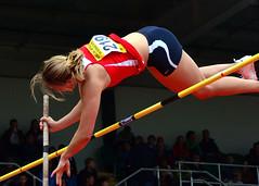 Welsh Athletics International (Welsh Athletics) Tags: athletics cymru international trinidad welsh botswana tobago nevis kitts athletau 18072012