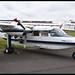 Britten-Norman Islander 'N188AM' EAS Aviation Inc