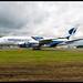 Airbus A380 'F-WWAJ' Malaysia Airlines