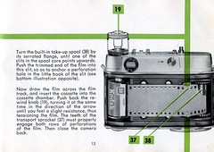 Kodak Retina IIC - Instructions For Use - Page 13 (TempusVolat) Tags: kodak retina 2c iic instruction guide instructions manual camera 1950s art design graphics scan film 35mm vintage photography instrument information info old scanned scans mrmorodo gareth retinaiic retina2c bigc viewfinder chromeage kodakag booklet howto book reading read pages steps printed material shared pamphlet leaflet tempusvolat tempus volat big c ii epsonscanner flickr getty interesting image picture gw scanner scanning epson perfection v200 photoscanner epsonperfection garethwonfor mr morodo