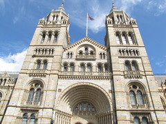 Natural History Museum (maineexile) Tags: london naturalhistorymuseumlondon