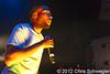 Childish Gambino @ The Fillmore, Detroit, MI - 08-03-12