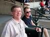 Guy and Cody at Progressive Field (Guy Fisher) Tags: family guy sports baseball cleveland cody clevelandindians gatewaydistrict progressivefield ©dad