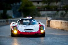 Tour Auto 2012 - Porsche 910 (Guillaume Tassart) Tags: auto france race vintage tour rally automotive racing historic porsche classics legends 910