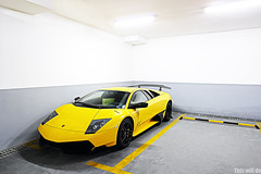 SuperVeloce (This will do) Tags: