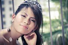Quinceanera session-64 (Fearless Wedding Photography) Tags: birthday pink roof girl sunglasses lady youth ramp chica dress balcony young 15 teen hispanic latina diva quinceanera