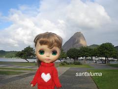 Iani no Aterro do Flamengo!!