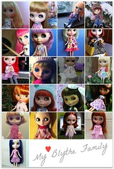 Who Would You Adopt in My Doll Family? And Why? (Second Part)