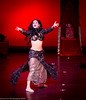 DarkSideofCrown-026 (Toast to Life) Tags: show color dance costume bellydance 2012 jillina kaeshichai bellydanceevolution bellydanceevolution2012