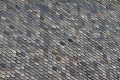 Roof (Rndaja) Tags: roof summer norway sommer norwegen slate norra dach 2012 suvi katus schieferdach canonef100mmf28lmacroisusm kiltkivi