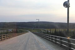 "E. L. Patton Yukon River Bridge • <a style=""font-size:0.8em;"" href=""http://www.flickr.com/photos/74478728@N08/7778886510/"" target=""_blank"">View on Flickr</a>"