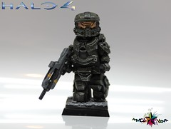 John-177 'Master Chief' - Halo 4 (.mclovin.) Tags: brick john chief 4 rifle halo battle master affliction 177 brickarms brickaffliction john177