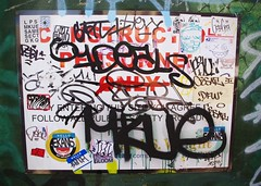 (J.F.C.) Tags: sanfrancisco graffiti tie cesar mq same ideal sect lps mkue stiner gkq