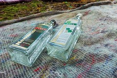 Russian Vodka (andy broomfield) Tags: darkmountain darkmtn unciv uncivilisationfestival darkmountainproject uncivillisation