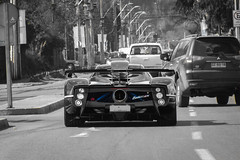 """One of One"" (Saig) Tags: rs zonda pagani 760 worldcars"