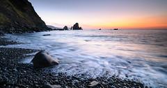 San Juan de Gaztelugatxe (Only Raw) (Carlos J. Teruel) Tags: sunset mar tokina rocas lightroom marinas d300 lr4 xaviersam singhraydarylbensonnd3revgrad onlyraw carlosjteruel