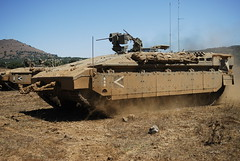 13th Battalion of the Golani Brigade Holds Drill at Golan Heights (Israel Defense Forces) Tags: infantry israel exercise israeli golanheights idf drill drills israeliarmy golani golanibrigade israeldefenseforces israelimilitary