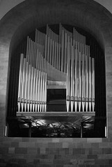 The Organ (n95lover) Tags: speyer dom orgel cathedral organ church interior availablelight