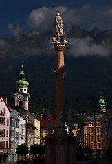2016-07-24 (Gim) Tags: innsbruck altstadt oldtown vieilleville mariatheresienstrase annasule nordkette alpi alpes alps alpen alperna tirol tyrol sterreich autriche austria sterrike strig gim guillaumebavire