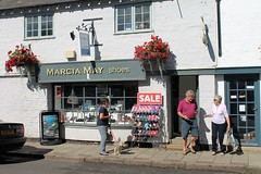 Marcia May Shoes Mill Street Oakham Rutland Great Customer Service Cheaper than John Lewis (2) (@oakhamuk) Tags: marcia may shoes mill street oakham rutland great customer service cheaper than john lewis 1