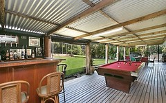 309 Upper Crystal Creek Road, Crystal Creek NSW