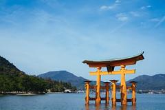 Simply stunning... (tiagoalexandresilva) Tags: hiroshima miyajima itsukushima asia honshu japan sonya6000
