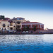 Chania, Old Harbour