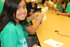 Camp Create @ Wells Branch AIA (roundrockisdfinearts) Tags: aia artsintegration campcreate wellsbranchelementary