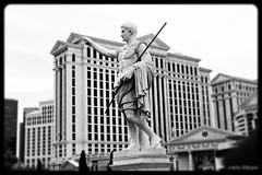 Cesar, Las Vegas (anissl) Tags: art lasvegas cesar